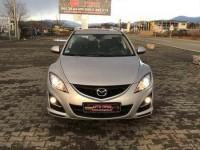 Polovni automobil - Mazda 6 2.2