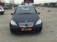 Polovni automobil - Mercedes Benz A 180 Mercedes Benz A 180 180cdi