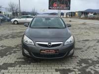 Polovni automobil - Opel Astra J Astra J 1,7cdti Cosmo Sport