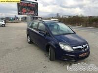 Polovni automobil - Opel Zafira 1.9cdti