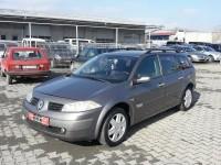 Polovni automobil - Renault Megane 1.9dci