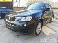Polovni automobil - BMW X3 2.0d X-Drive/M Sport