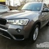 Polovni automobil - BMW X3 2.0d Aut/Xen/Nav