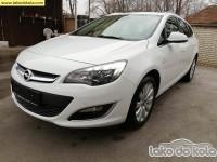 Polovni automobil - Opel Astra J Astra J 1.6 CDTi Cosmo