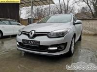 Polovni automobil - Renault Megane 1.5dCi Expression 95
