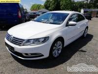 Polovni automobil - Volkswagen Passat CC Passat CC 2.0 TDI dsg/xenon