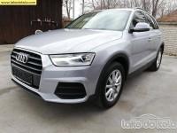 Polovni automobil - Audi Q3 2.0TDI LED/XENON/NAV