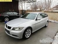 Polovni automobil - BMW 320 2.0 D XEN/KOZA