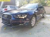 Polovni automobil - Audi A4 2.0 TDI Nav/DVD