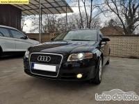 Polovni automobil - Audi A4 2.0D AUT/XEN/NAV/SIB