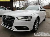 Polovni automobil - Audi A4 2.0TDI LED/XENON/NAV