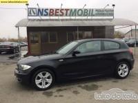 Polovni automobil - BMW 118 d/xenon