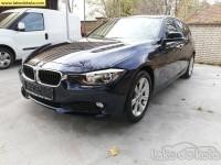 Polovni automobil - BMW 320 2.0d Autom.