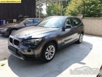 Polovni automobil - BMW X1 1.8d Xdrive/autom.