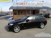 Polovni automobil - BMW X1 1.8d/S drive