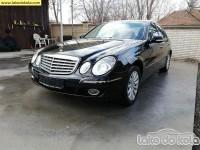 Polovni automobil - Mercedes Benz 123 Mercedes Benz E 200 2.0 TNG/Xen/Aut