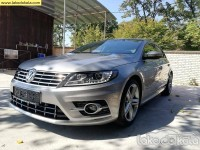 Polovni automobil - Volkswagen Passat CC Passat CC 2.0 TDI R-Line/DSG