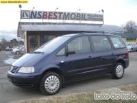 Polovni automobil - Volkswagen Sharan 1.9 TDI