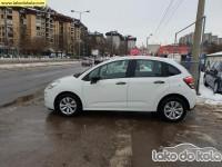 Polovni automobil - Citroen C3 1.4 HDI