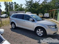 Polovni automobil - Dodge Journey 2.0 CRDI
