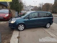 Polovni automobil - Opel Zafira 1.9 CDTI