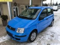 Polovni automobil - Fiat Panda 1.2  N.O.V  N.O.V