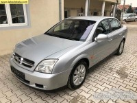 Polovni automobil - Opel Vectra C Vectra C
