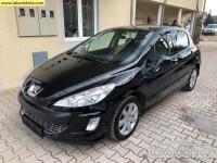 Polovni automobil - Peugeot 308 1.6 HDI N O V  N O V
