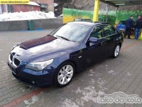 Polovni automobil - BMW 530 530d