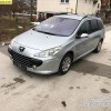Polovni automobil - Peugeot 307 1,6 HDI restajling