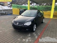 Polovni automobil - Volkswagen Polo 1,4 TDI