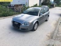 Polovni automobil - Audi A4 1,9 TDI