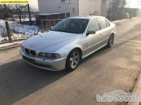 Polovni automobil - BMW 525 525d