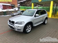 Polovni automobil - BMW X5 3,0