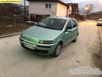 Polovni automobil - Fiat Punto 1,2