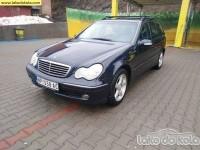 Polovni automobil - Mercedes Benz C 220 Mercedes Benz C 220 C220 CDI