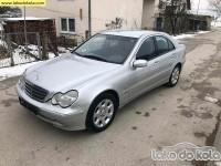 Polovni automobil - Mercedes Benz 123 Mercedes Benz C 270 C270 CDI