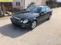 Polovni automobil - Mercedes Benz E 280 Mercedes Benz E 280 E280 CDI
