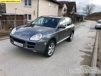 Polovni automobil - Porsche Cayenne 4,5