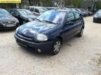 Polovni automobil - Renault Clio 1,2
