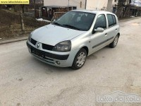 Polovni automobil - Renault Clio 1,5 dvi