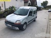 Polovni automobil - Renault Kangoo 1,2
