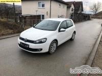 Polovni automobil - Volkswagen Golf 6 Golf 6 1,6 TDI