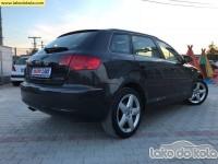 Polovni automobil - Audi A3 2.0 TDI /FUULL/