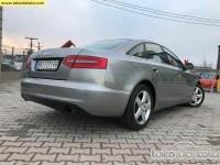 Polovni automobil - Audi A6 2.0 TDi /KREDlTl/