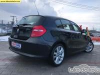 Polovni automobil - BMW 118 D /EXCELLIS/