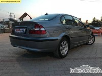 Polovni automobil - BMW 320 D /FUULLL/