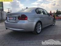 Polovni automobil - BMW 320 D /SPORT-FUULL