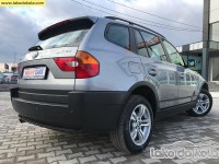 Polovni automobil - BMW X3 2.0 D /FUULL/