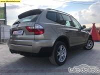 Polovni automobil - BMW X3 2.0. D /CONFORT/